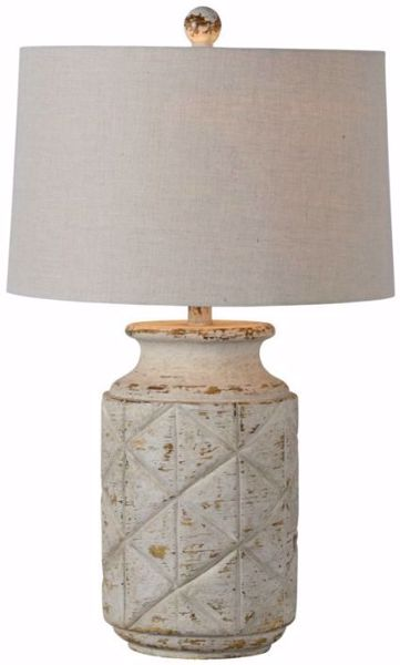 Picture of HAMPTON TABLE LAMP