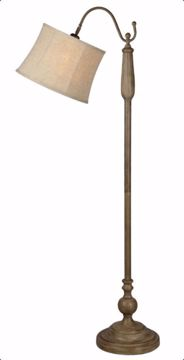 Picture of HUDSON FLOOR LAMP