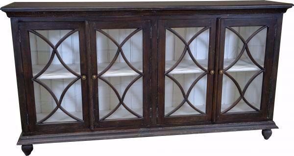 Picture of HAMILTON 4 DOOR BUFFET
