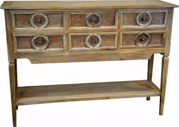 Picture of ORLEANS CONSOLE TABLE