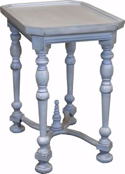 Picture of SLOANE SIDE TABLE