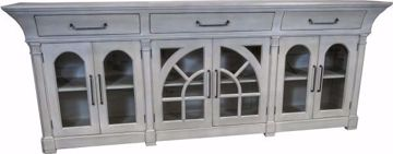 Picture of LAMBETH CREDENZA