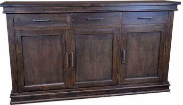 Picture of WILLIAMSON SIDEBOARD - COCOA