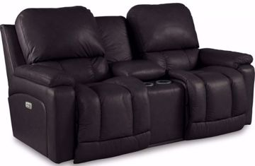 Picture of LA-Z-BOY GREYSON POWER RECLINING CONSOLE