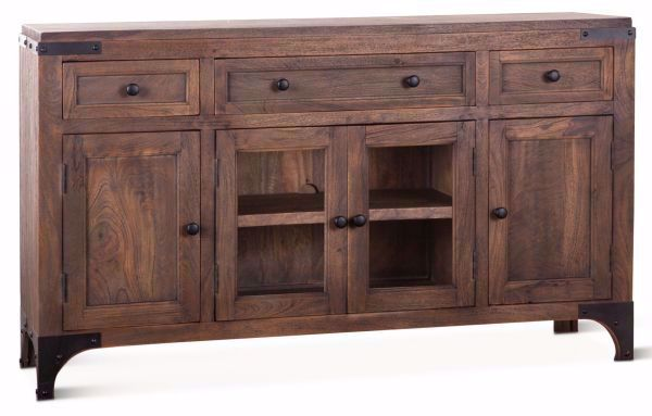 Picture of COLONIAL PLANTATION SIDEBOARD