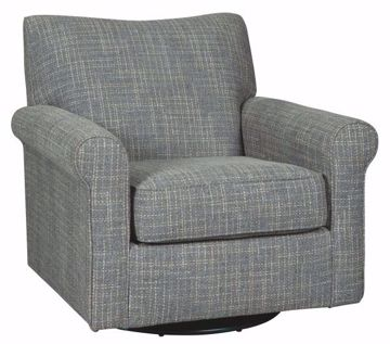 Picture of RENLEY SWIVEL ACCENT CHAIR