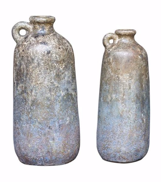 Picture of RAGINI VASES SET OF 2