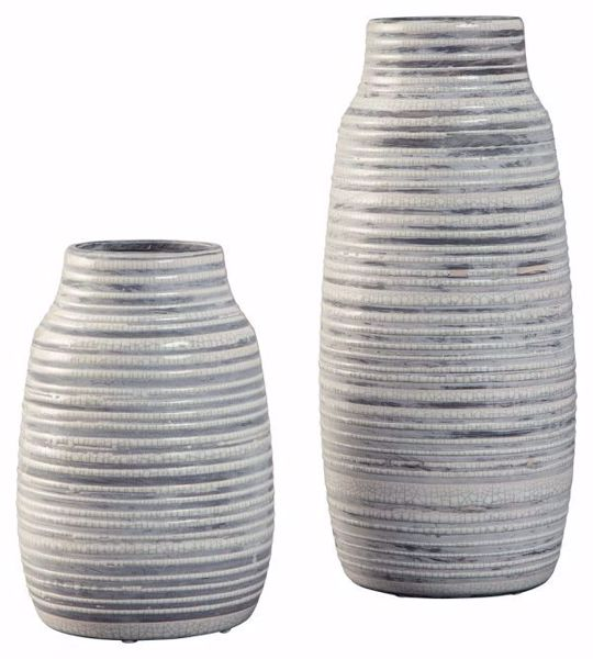 Picture of DONAVER VASE SET OF 2