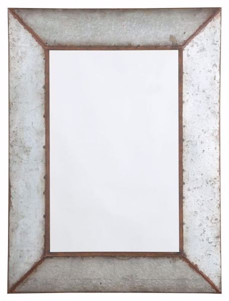 Picture of O'TALLAY ACCENT MIRROR