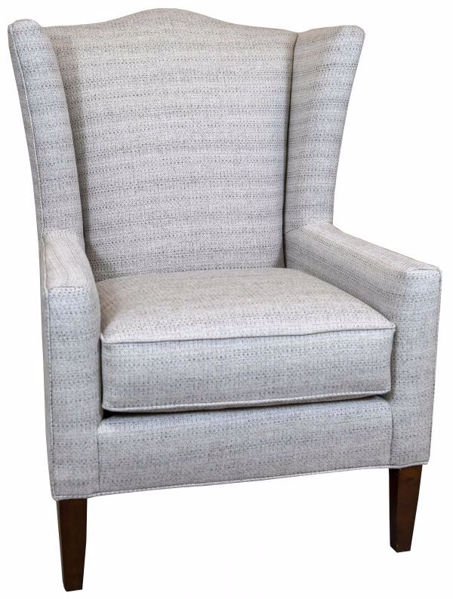 Picture of LEGACY ACCENT CHAIR