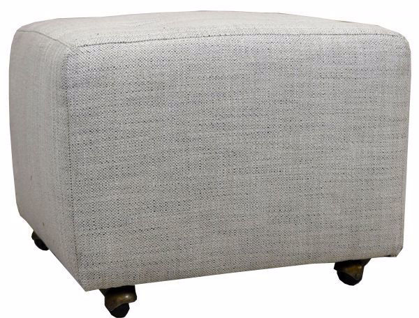 Picture of PRESTIGE CUBE OTTOMAN