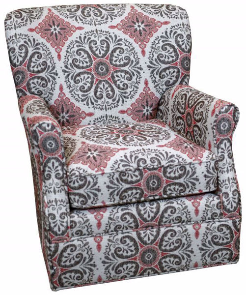 Picture of RICARDA SWIVEL CHAIR