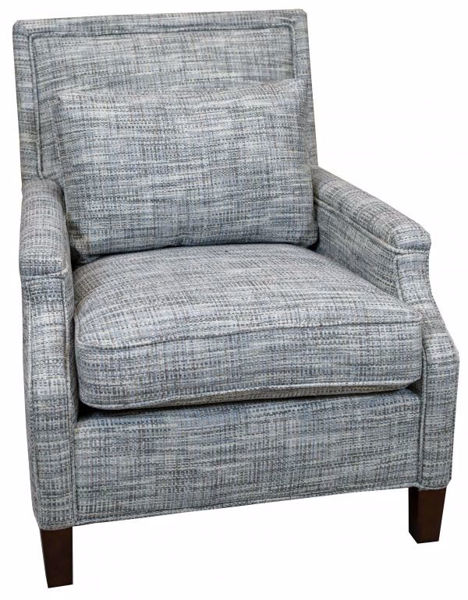 Picture of MOBETTA ACCENT CHAIR