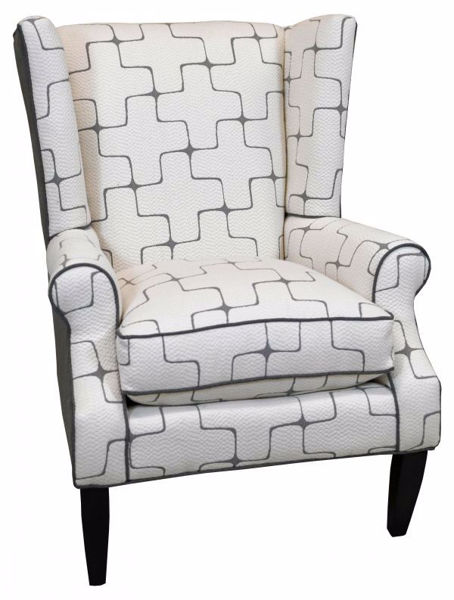 Picture of ADDITION ACCENT CHAIR