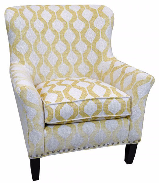 Picture of NICO ACCENT CHAIR