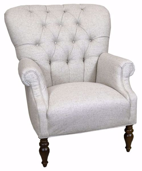 Picture of SWIFT ACCENT CHAIR