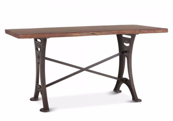 Picture of ORGANIC FORGE GATHERING TABLE
