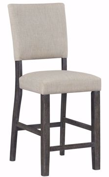Picture of AUBRUN COUNTER STOOL