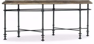 Picture of FAISON OVAL COCKTAIL TABLE