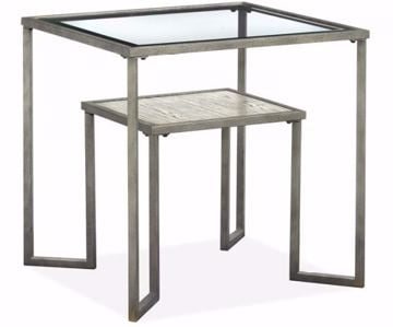 Picture of BENDISHAW RECTANGULAR END TABLE