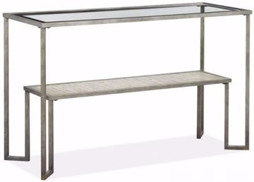 Picture of BENDISHAW RECTANGULAR SOFA TABLE