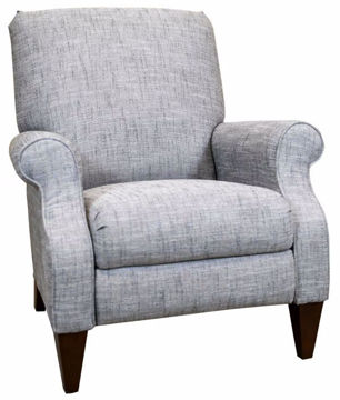 Picture of LA-Z-BOY CHARLOTTE HIGH LEG RECLINER