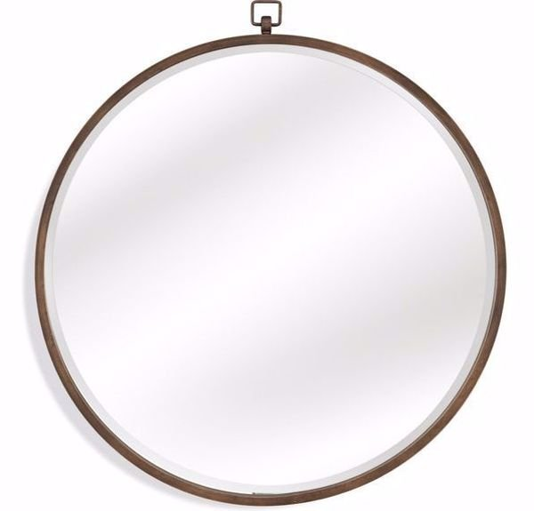 Picture of QUINN WALL MIRROR