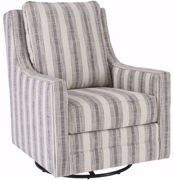 Picture of KAMBRIA SWIVEL CHAIR