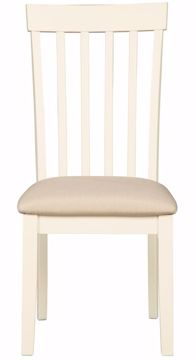 Picture of SLANNERY SIDE CHAIR