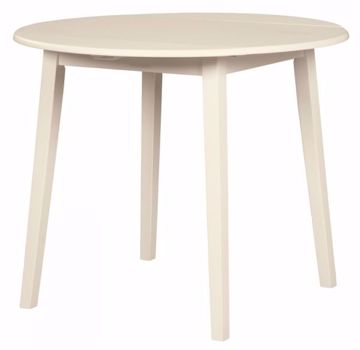 Picture of SLANNERY DROP LEAF TABLE