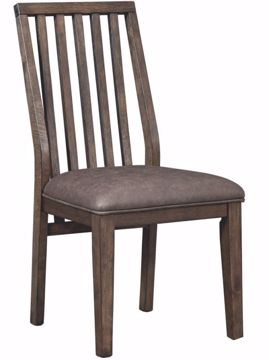 Picture of KISPER SIDE CHAIR