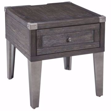 Picture of TODOE END TABLE