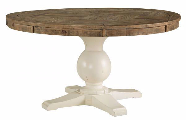 Picture of GRINDLEBURG ROUND DINING TABLE