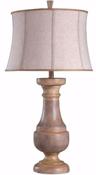Picture of BATEAU BAY TABLE LAMP