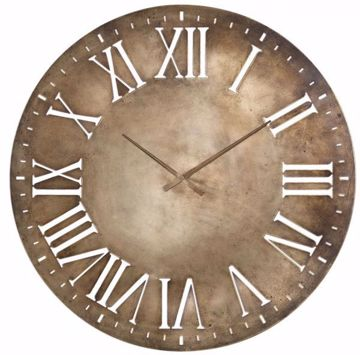 Picture of HENRIK WALL CLOCK