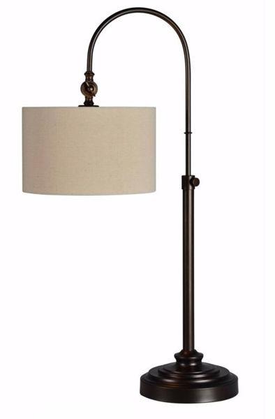 Picture of NIXON DESK LAMP