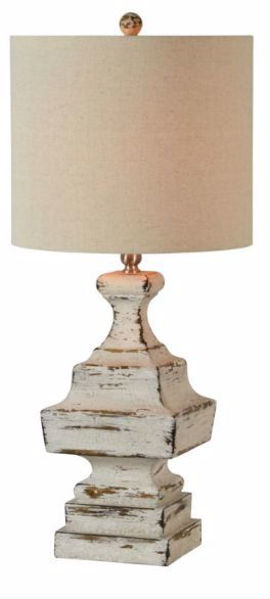 Picture of HOLLIN TABLE LAMP