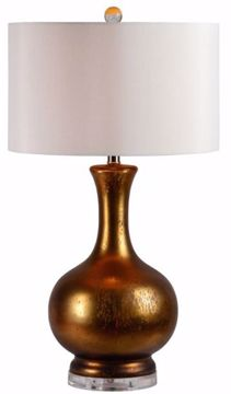 Picture of CLEOPATRA TABLE LAMP