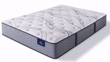 Picture of TRELLEBURG II PLUSH MATTRESS