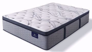 Picture of TRELLEBURG II PILLOW TOP PLUSH MATTRESS