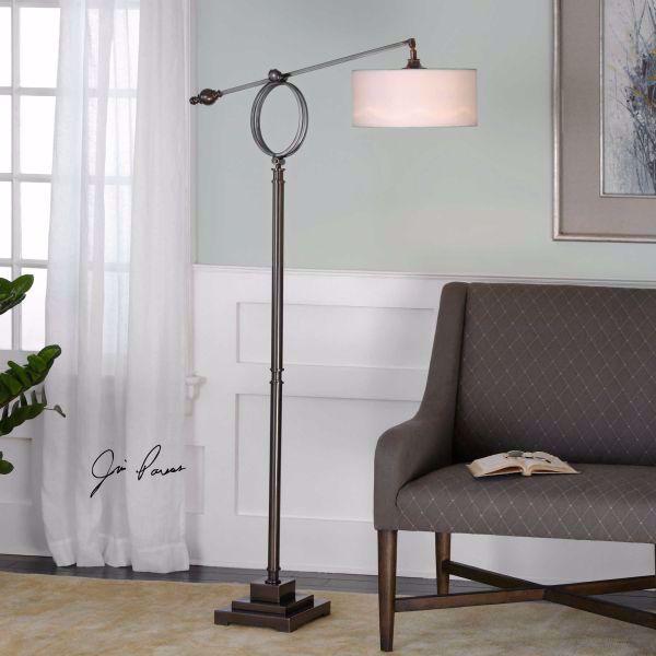 Picture of LEVISA FLOOR LAMP
