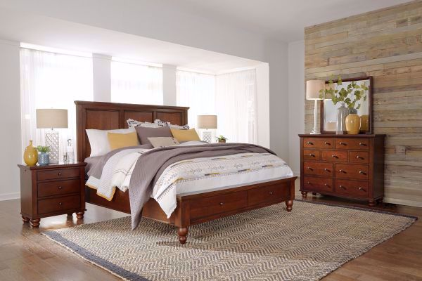 Picture of CAMBRIDGE QUEEN BEDROOM GROUP