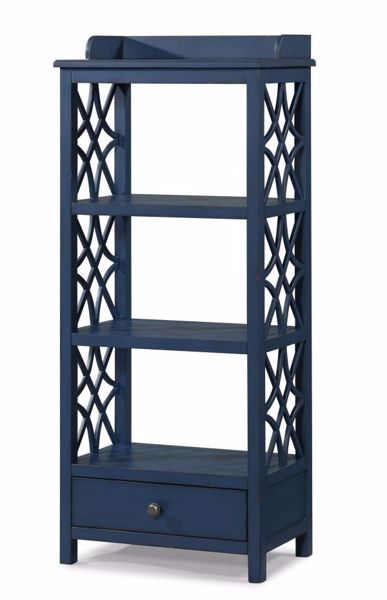Picture of HONEYSUCKLE ETAGERE