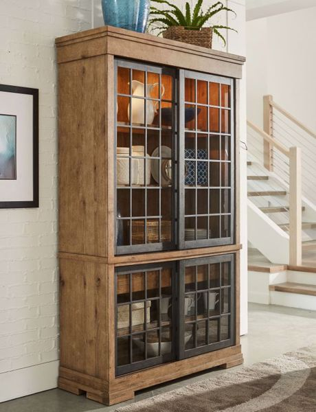 Picture of AFFECTION DISPLAY CABINET