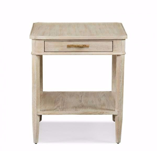 Picture of SHERRILL FULTON END TABLE