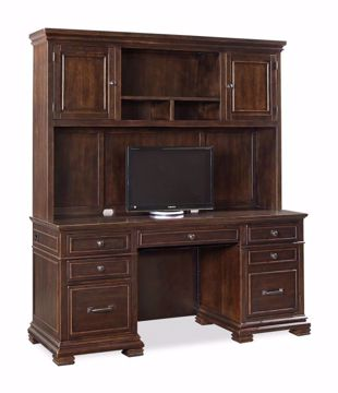 Picture of WESTON CREDENZA & HUTCH