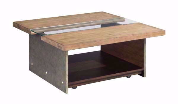 Picture of MODERN ORIGINS COCKTAIL & END TABLE