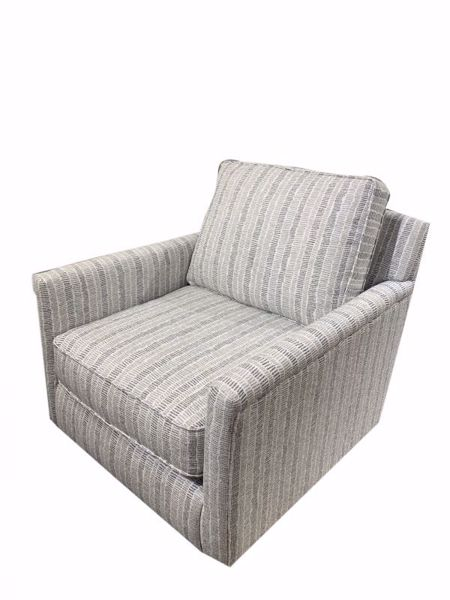 Picture of MELBOURNE SWIVEL GLIDER CHAIR
