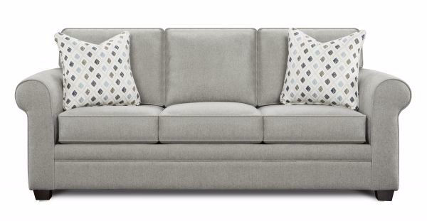 Picture of POPSTITCH PEBBLE TABBOULEH QUEEN SLEEPER SOFA