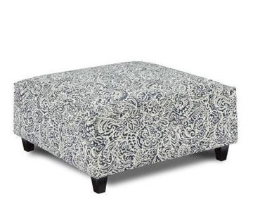 Picture of LILLIAN COCKTAIL OTTOMAN